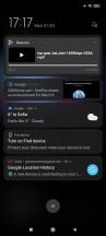 Dark Mode - Xiaomi Redmi Note 10 Pro review