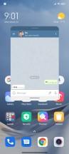 MIUI та класичні картки сповіщень, плаваючі вікна в програмах обміну повідомленнями - огляд Xiaomi Redmi Note 10