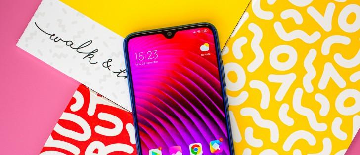 Xiaomi Redmi Note 8 2021 review thumbnail