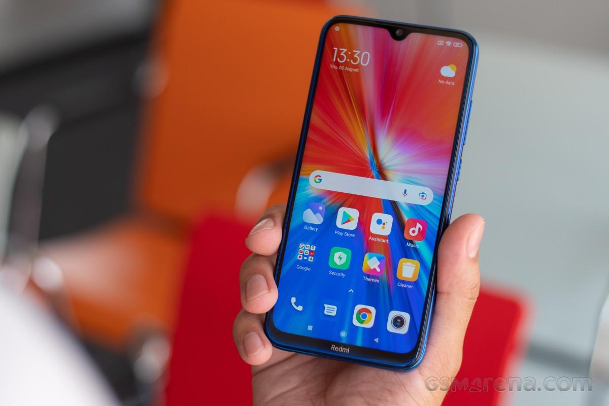 Xiaomi Redmi Note 8 2021 review