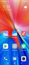 Lite mode - Xiaomi Redmi Note 8 2021 review
