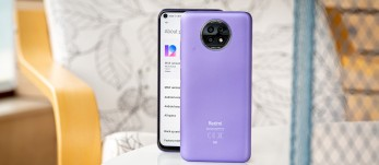 Xiaomi Redmi Note 9T review