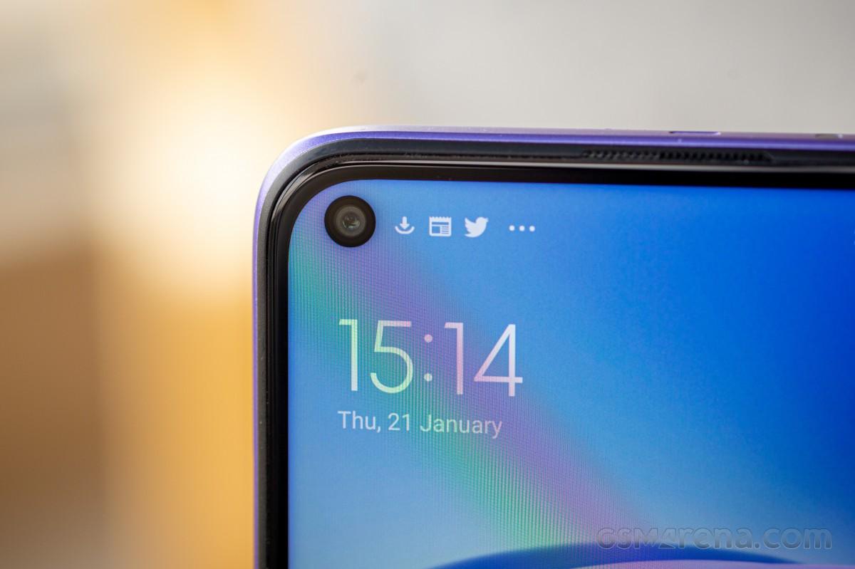 Xiaomi Redmi Note 9T review