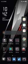 Entertainment toolbox - ZTE nubia Red Magic 6 review