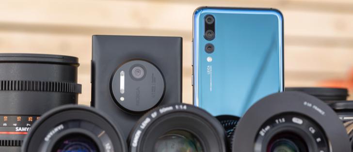 Camera Definition Gsmarena Com