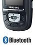 Samsung D500 - Bluetooth finally