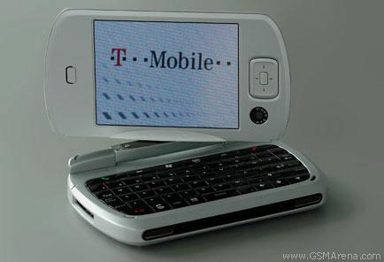 T-Mobile MDA IV