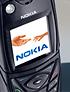 Sporty Nokia 5140i introduced