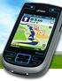 E-TEN announces G500 GPS model