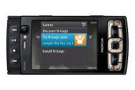 Nokia GoPlay