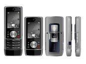 Motorola RIZR Z10 photos