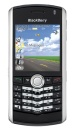 Blackberry Pearl 8120 official photos