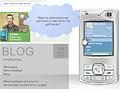 Nokia - The Way We Live Next event
