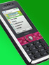 Sony Ericsson K660 unveiled earlier