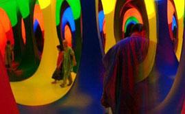 Sony Ericsson World View 2007