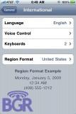 iPhone OS 3.0 screenshots courtesy of BoyGeniusReport.com