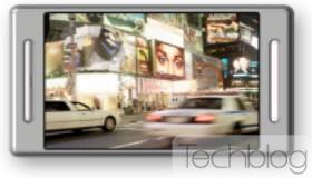 Toshiba TG03, source: Techblog.gr