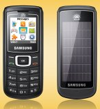 Samsung E1107 Solar Guru (aka Crest Solar)