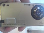 LG GC990 LOUVRE