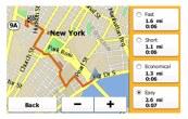 iGO GPS Navigation for Apple iPhone 3G