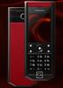 New Gresso Grand Monaco LE line of luxury phones revealed