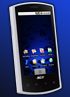 Acer Liquid goes live with Android 1.6 and 768 MHz Snapdragon CPU