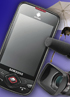 Android powered phone Samsung I5700 Spica previewed on video