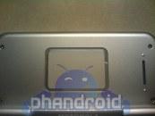 Motorola Backflip (Enzo) photo