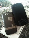New photos of Google Nexus One