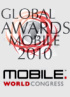 GSMA Awards 2010: HTC Hero phone of the year