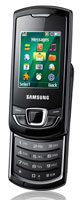 Samsung Monte photos
