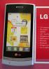 Five new midrange LG handsets leak: meet the KS365, GT405, GT400, Pure and Jacquar 5