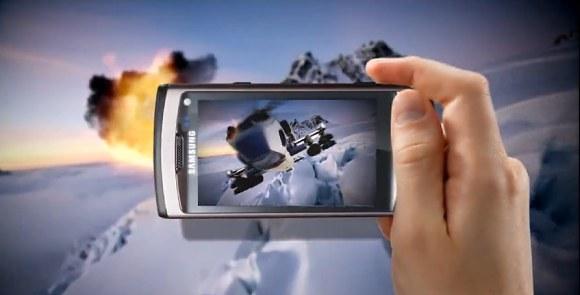 Samsung Super AMOLED