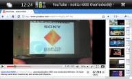 Nokia N900 Chromium