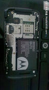 Motorola MT810