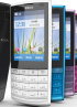 Nokia X3-02 Touch and Type unveiled, S40 goes touch
