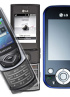 LG KS365 and GD550 plus Samsung S5530 go official