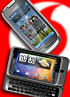 HTC Desire Z and Nokia C7 now available at Vodafone UK