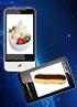 HTC Legend gets Froyo, X10 mini and mini pro taste Eclair