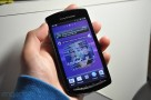 Xperia Play Preview