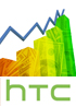 Boosted by the One launch HTC revenues rise 23% in April