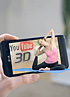 LG Optimus 3D partners with YouTube for 3D video sharing