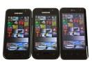 Samsung I9003 Galaxy SL live photos