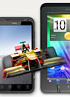 HTC announces EVO 3D with 3D screen, EVO View 4G tablet