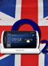The Xperia PLAY finally available at O2 UK, white one too