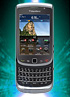BlackBerry Torch 2 previewed before announcement, liked