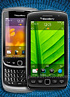 New BlackBerries coming today, is it the Torch 2 and the Touch 9860?