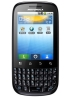Motorola announced XT316 budget Android QWERTY phone