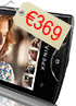 Sony Ericsson Xperia ray goes on pre-order in Germany for €369