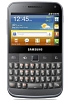 Samsung intros the Galaxy W, Y, Y Pro and M Pro, live pics inside